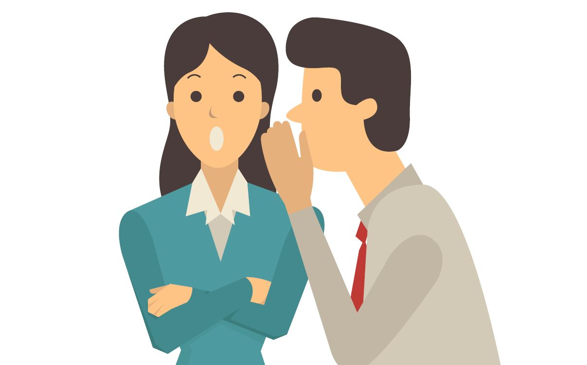 How to deal with rumors on the grapevine - Cutting Edge PR Insights