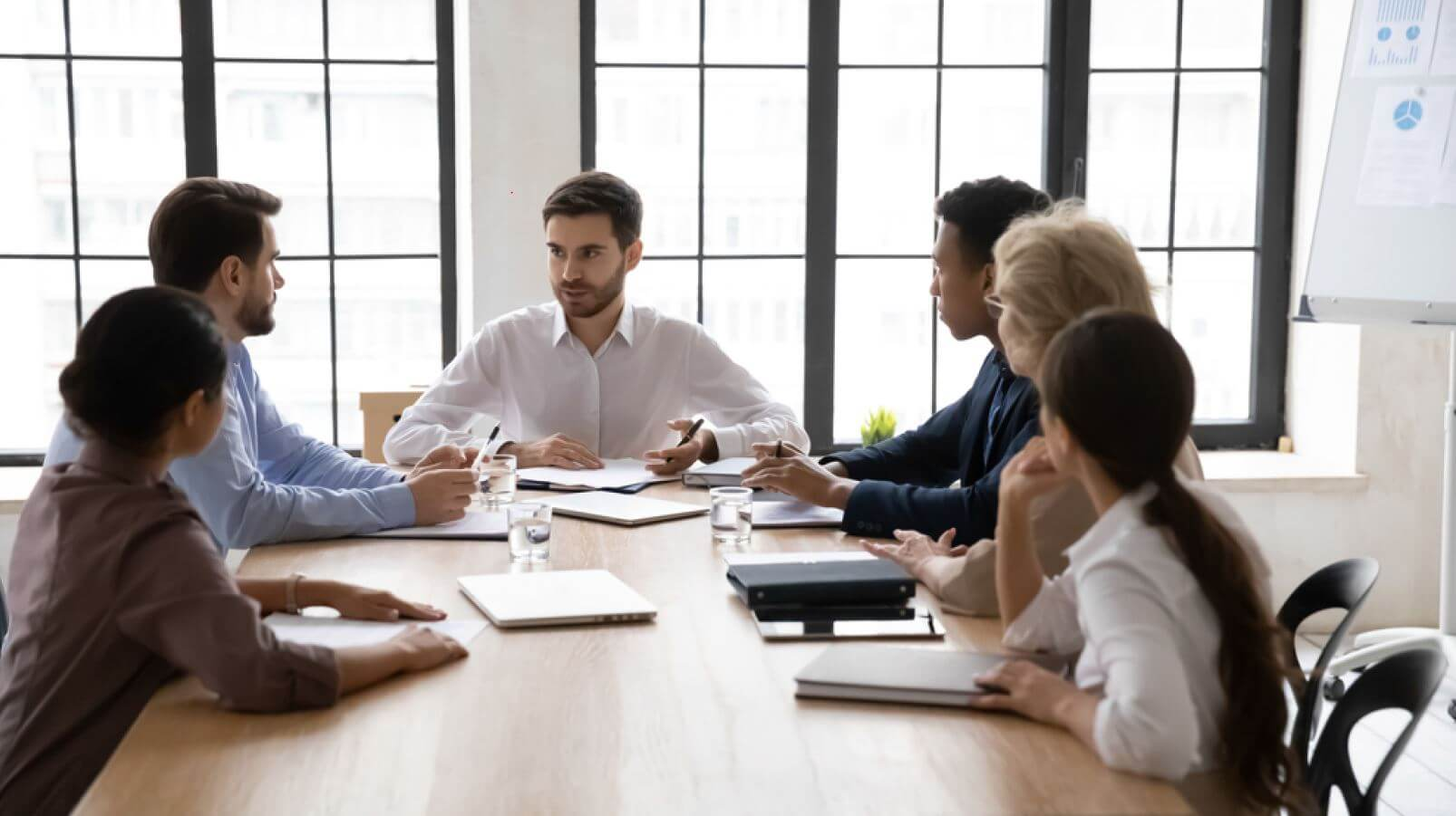 How you can improve the communication skills of managers across your  organization | Cutting Edge PR Insights