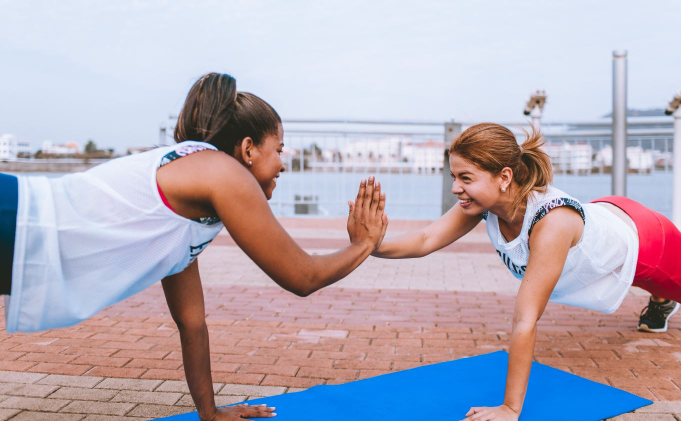 Language mirroring activity body Body Mirroring: