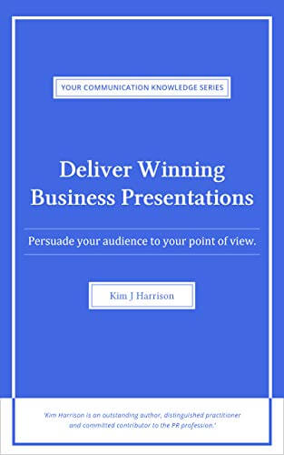 Deliver Winning Business Presentations