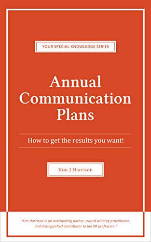 Annual Communication Plans