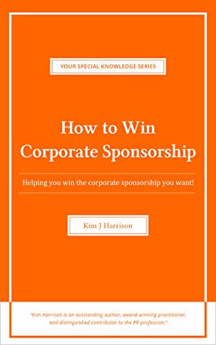 How to Win Corporate Sponsorship