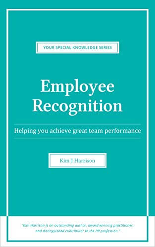 Employee Recognition: The secret to great team performance